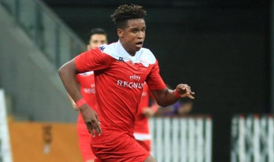 Antalyaspor, Mukairu'yu Anderlecht'e kiraladı