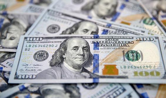 Dolar ve Euro'da 'enflasyon' etkisi