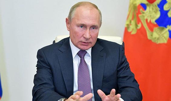 Putin'den Ermenistan'a soğuk duş!