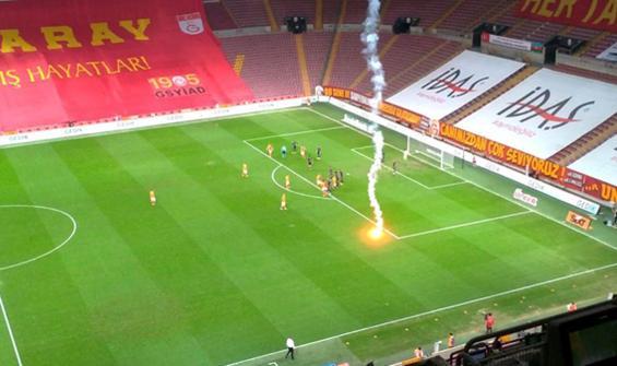 Tahkim, Galatasaray'ın cezasını onadı