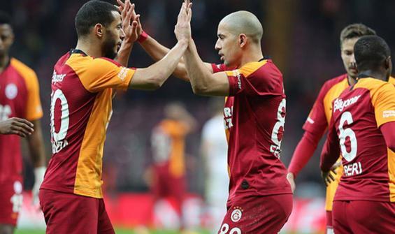 Galatasaray'da indirimi kabul etmeyen oyuncular belli oldu