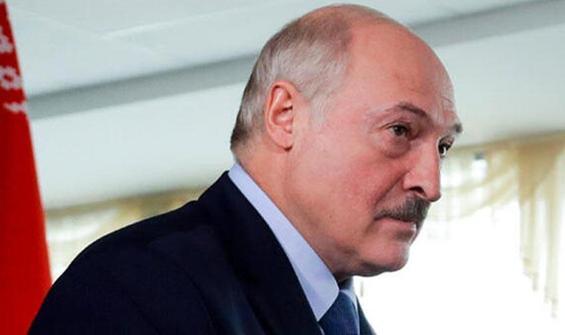 AB, Lukaşenko'yu yaptırım listesine alacak
