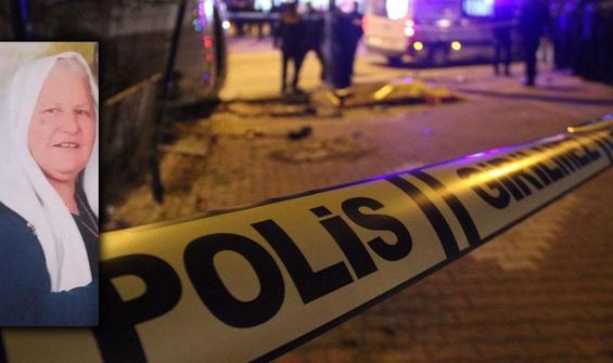 Antalya'da damat dehşeti! Kurşun yağdırdı