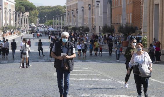 İtalya'da yeni kısıtlamalar yolda!