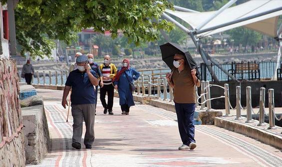 Zonguldak'ta flaş karar