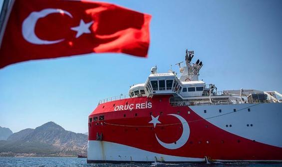 Türkiye'den Yunanistan'a Navtex tepkisi