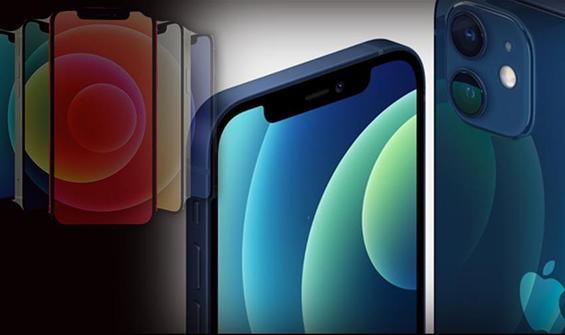 Apple, iPhone 12 tanıtıldı! İşte özellikleri