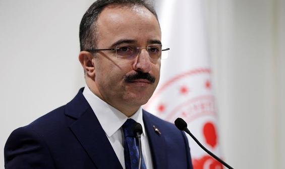 """İçişleri Bakanı Yardımcısı'ndan """"Kürtçe tiyatro açıklaması"""""""