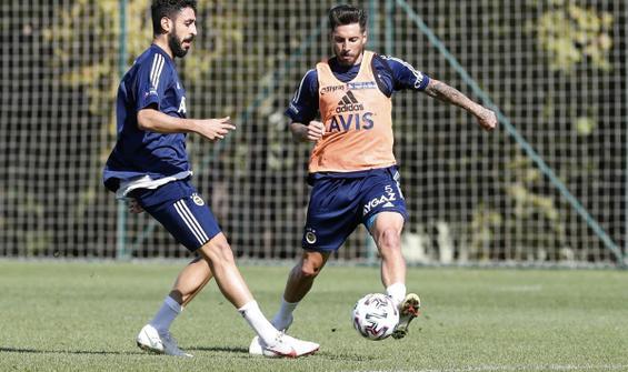 Fenerbahçe'de Göztepe hazırlıkları sürüyor
