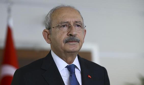 Kılıçdaroğlu'dan 'Berberoğlu' tepkisi