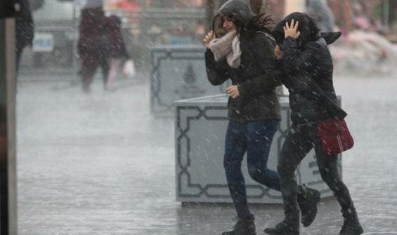 Marmara ve Ege için uyarı!