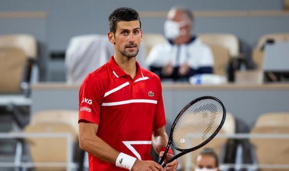 Djokovic sezonu Viyana Açık'ta kapatacak