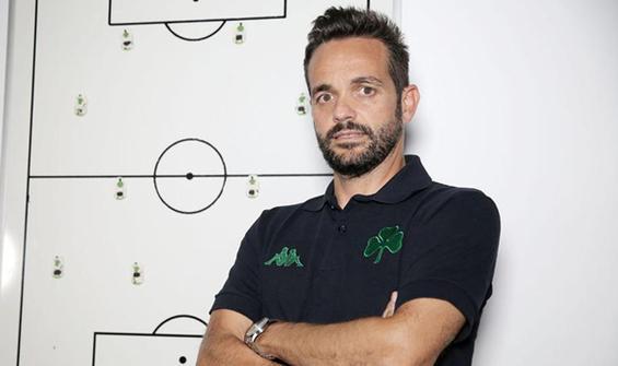 Panathinaikos'ta teknik direktörle yollar ayrıldı