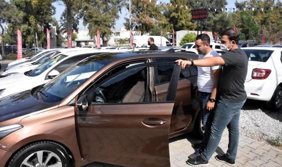 Sıfır otomobil, ikinci elde daha pahalıya satılıyor