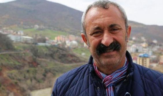 Tunceli Belediye Başkanı Maçoğlu ifadeye çağrıldı