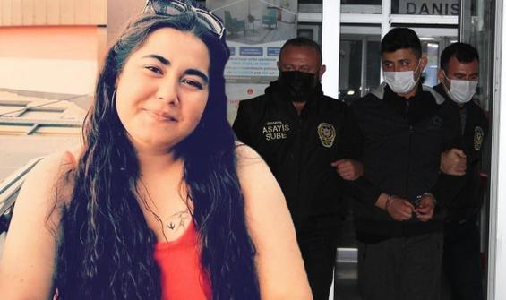 23 yaşındaki Gamze'nin öldürülmesine ilişkin yeni gelişme