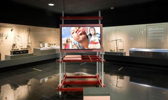 5. İstanbul Tasarım Bienali, yarın açılıyor