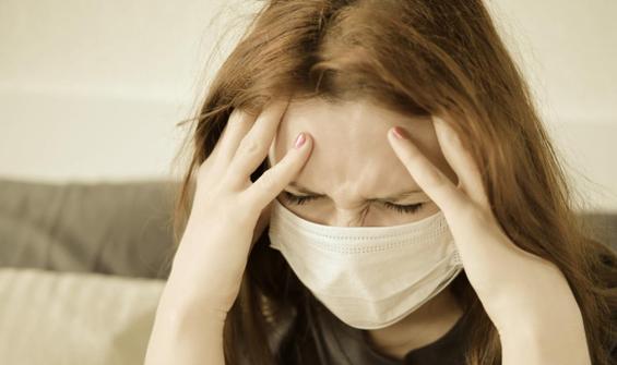 Koronavirüs beyne zarar verebiliyor!