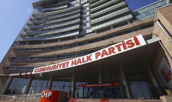 CHP'den 'ışıklar yanıyor' açıklaması