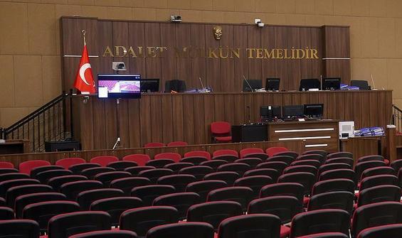 Genelkurmay çatı davası kararları onandı