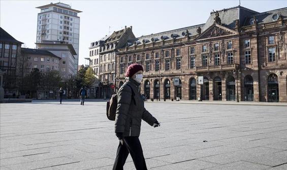 Fransa'da flaş sokağa çıkma yasağı kararı!
