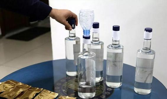 Sahte içkiden 45. ölüm!