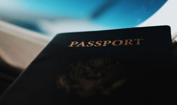 Rum Kesimi'nde pasaportla yolsuzluk skandalı!