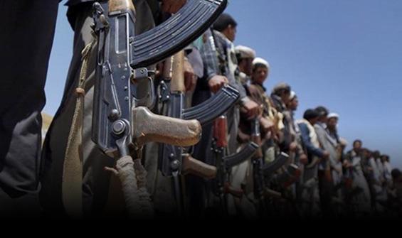 Yemen'de Husilerin rehin aldığı ABD'liler serbest!
