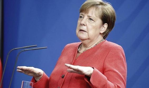 Fransa'nın ardından Almanya da tedbirleri sıklaştırıyor