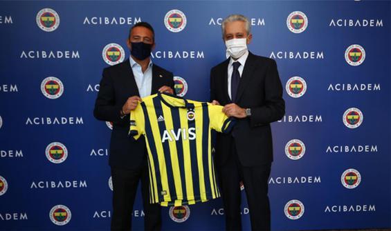 Ali Koç ve Mehmet Ali Aydınlar bir arada