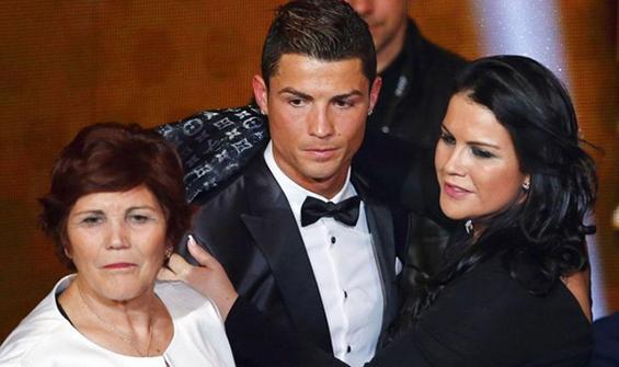Ronaldo'nun ablası: Korona gördüğüm en büyük sahtekarlık!