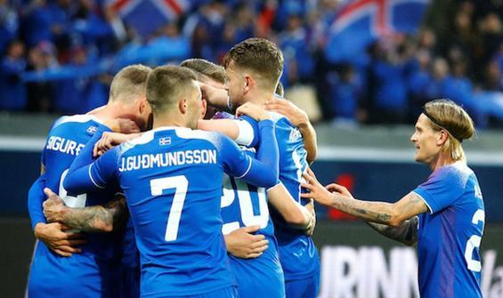 İzlanda, Uluslar Ligi'nde küme düştü