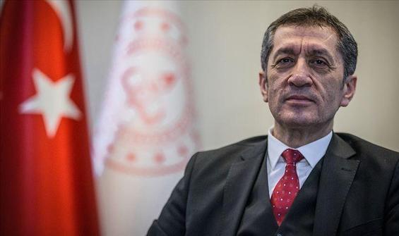 Selçuk'tan 'EBA Anaokulu' açıklaması
