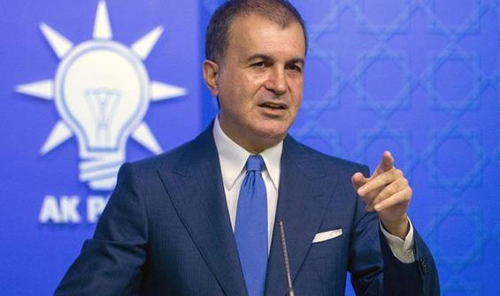 Çelik: Ermenistan'ı destekleyenler katliamların asıl suçlusu