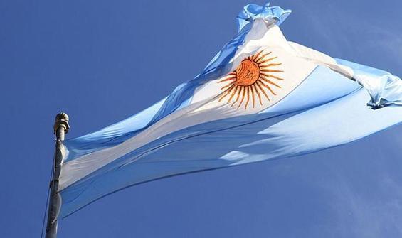 Bolivya'ya giden Arjantin heyeti ülkeye sokulmadı