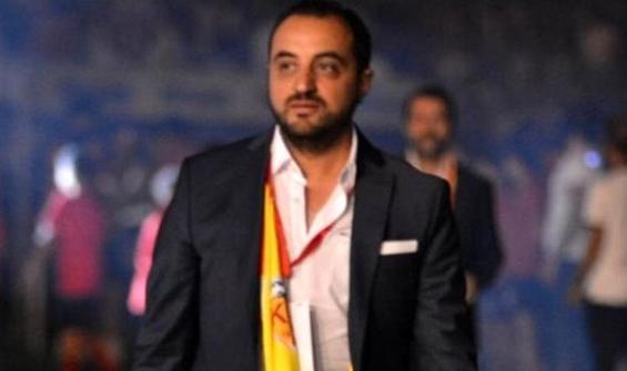 Kayserispor'da Süleyman Akın istifası