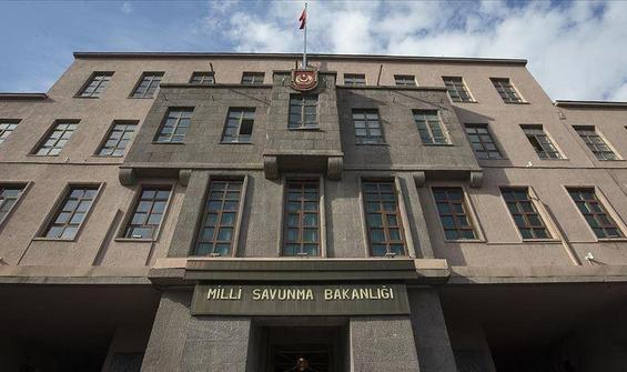 MSB: Ermenistan sivilleri namertçe vurdu