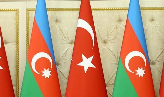 Azerbaycan'a birlik mesajları geldi