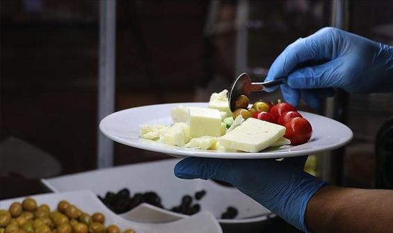 Covid-19 önlemleri otellerdeki gıda israfını azalttı