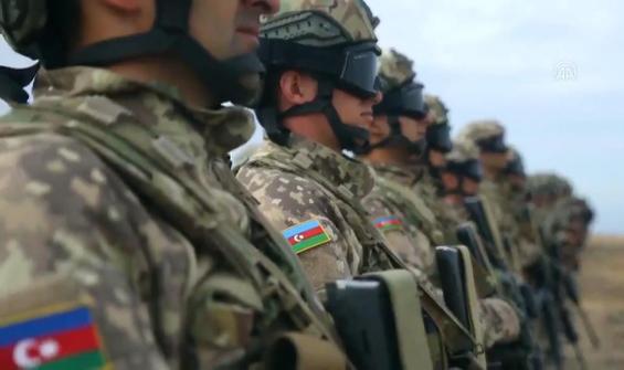 MSB'den Azerbaycan'ın Bağımsızlık Günü klibi
