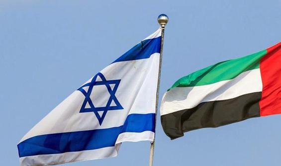 BAE-İsrail normalleşme anlaşması onaylandı