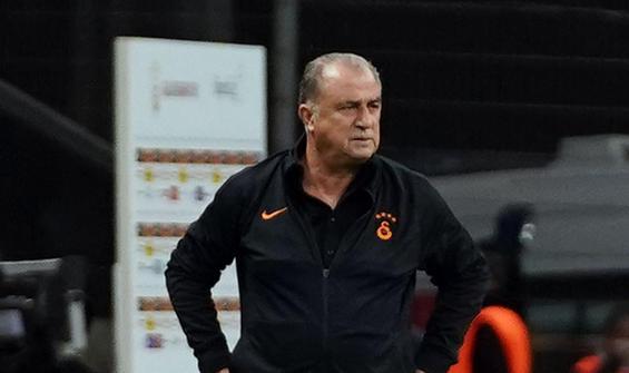 Fatih Terim, Alanyaspor mağlubiyetini değerlendirdi