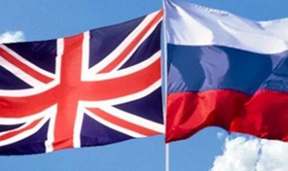İngiltere'den Rusya'ya şok suçlama!