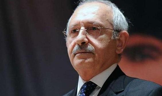 Kılıçdaroğlu'dan Ersin Tatar'a tebrik telefonu