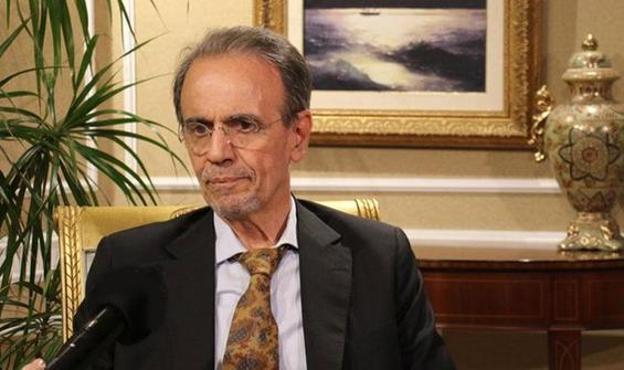 Prof. Dr. Mehmet Ceyhan'dan 'şehirlerarası seyahat' uyarısı