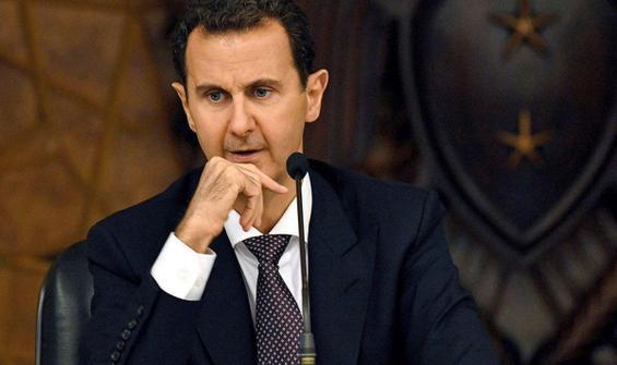 ABD ile Suriye arasında rehine masası! Talepler belli oldu