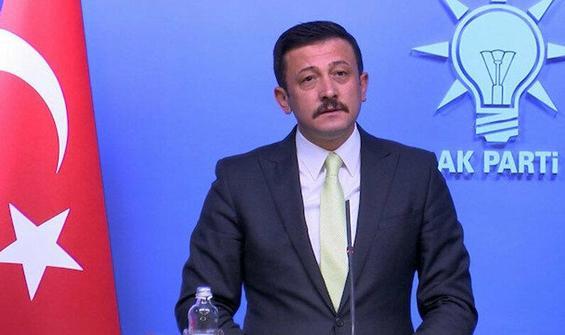 AK Partili isim koronavirüse yakalandı