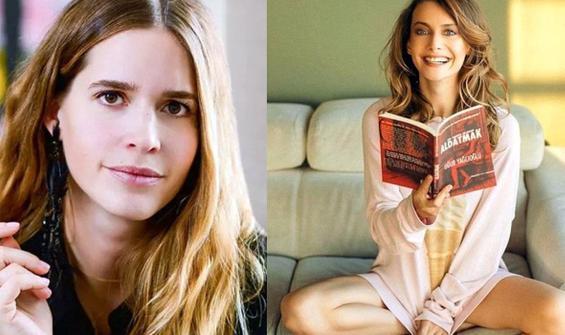 İspanyol model Elisabeth Mas Vall, Tuba Ünsal'ı affetmedi