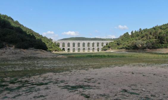 İstanbul barajlarında alarm!