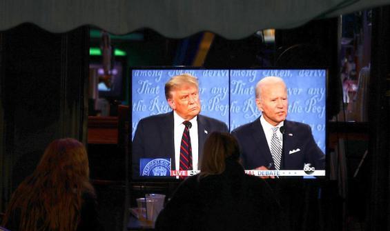 Trump'tan FBI'a 'Biden' çağrısı